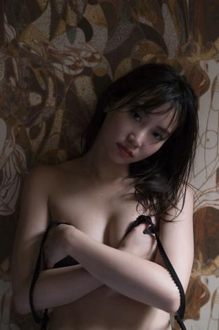 Mariya Nagao Best Sexy Night Pool Bet Lingerie Underwear024