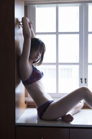 2Mariya Nagao Best Sexy Night Pool Bet Lingerie Underwear003