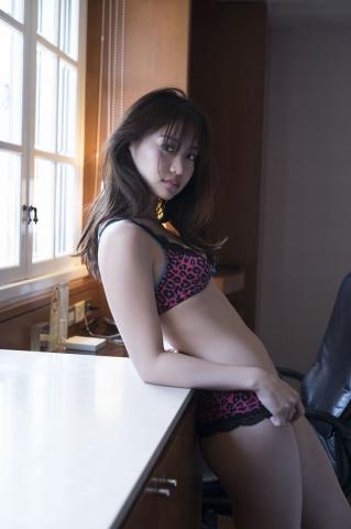 2Mariya Nagao Best Sexy Night Pool Bet Lingerie Underwear007