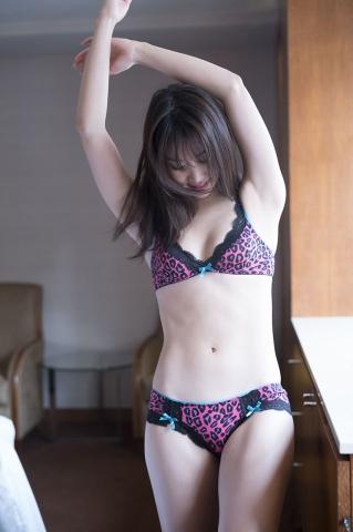 2Mariya Nagao Best Sexy Night Pool Bet Lingerie Underwear009