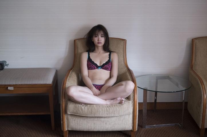 2Mariya Nagao Best Sexy Night Pool Bet Lingerie Underwear006