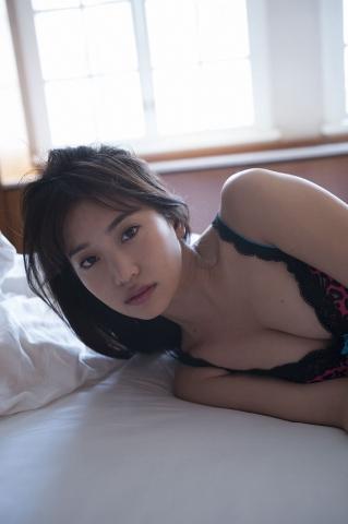 2Mariya Nagao Best Sexy Night Pool Bet Lingerie Underwear023