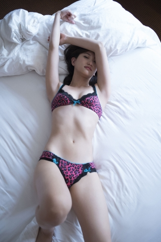 2Mariya Nagao Best Sexy Night Pool Bet Lingerie Underwear025