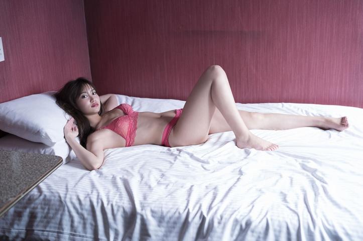 2Mariya Nagao Best Sexy Night Pool Bet Lingerie Underwear039