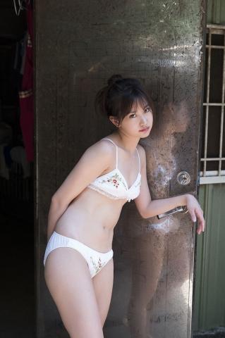 2Mariya Nagao Best Sexy Night Pool Bet Lingerie Underwear032