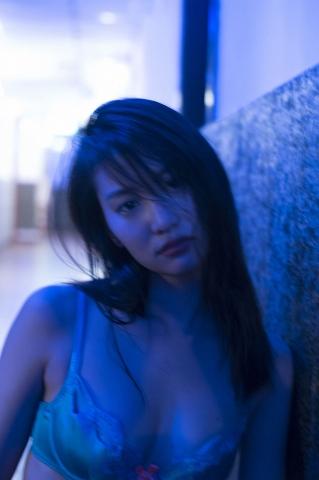 3Mariya Nagao Best Sexy Night Pool Bet Lingerie Underwear020