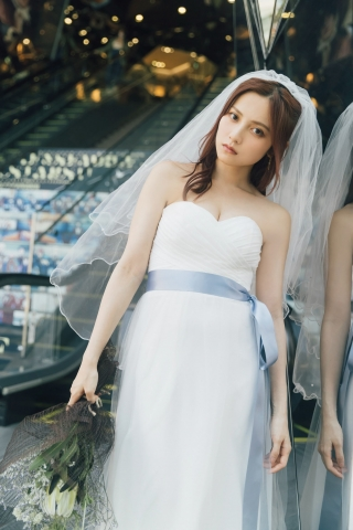 Nashiko Momotsuki swimsuit uncut of divinely beautiful bust002
