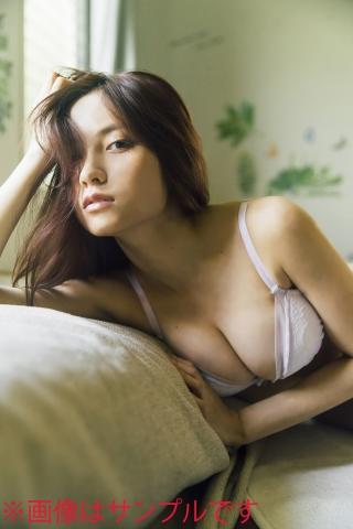 Nashiko Momotsuki swimsuit uncut of divinely beautiful bust006