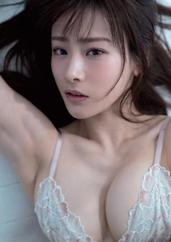 Fukuoka Minami your own body Tokyo University of Science graduate lychee beauty ultimate sexy005