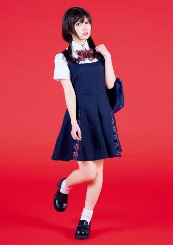 Superior Heroine Cosplay Medley Enako Iori Moe Shinozaki Kokoro Tsunko Miyamoto Ayaki014