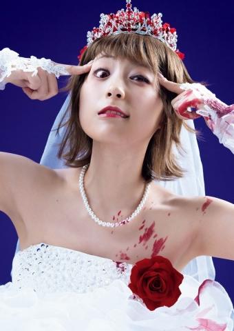 Superior Heroine Cosplay Medley Enako Iori Moe Shinozaki Kokoro Tsunko Miyamoto Ayaki016