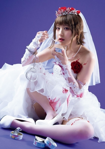 Superior Heroine Cosplay Medley Enako Iori Moe Shinozaki Kokoro Tsunko Miyamoto Ayaki017