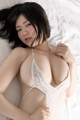 Kaede Yamagishis Icup body is too perfect003