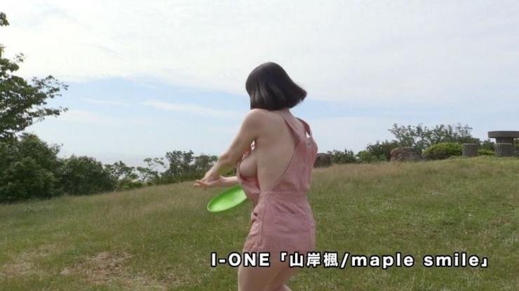 Kaede Yamagishis Icup body is too perfect033