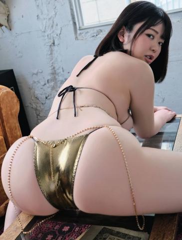 Kaede Yamagishis Icup body is too perfect049