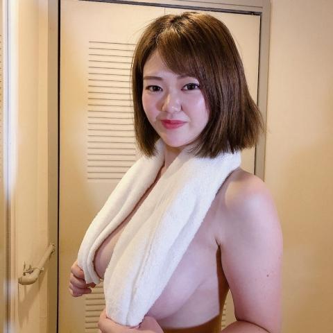 Kaede Yamagishis Icup body is too perfect043