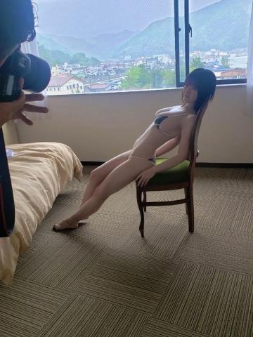 Kaede Yamagishis Icup body is too perfect042