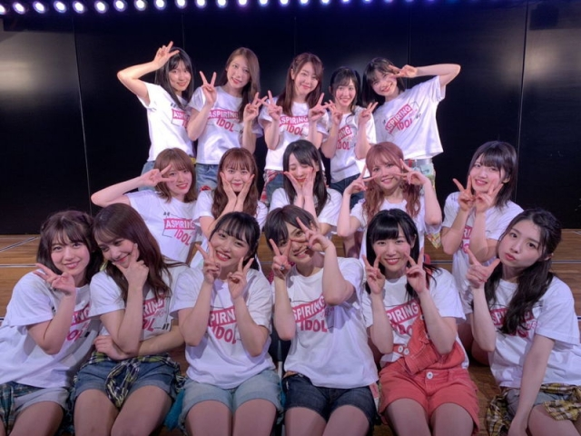 AKB48 Ayaki Murayama I want to be with you forever012
