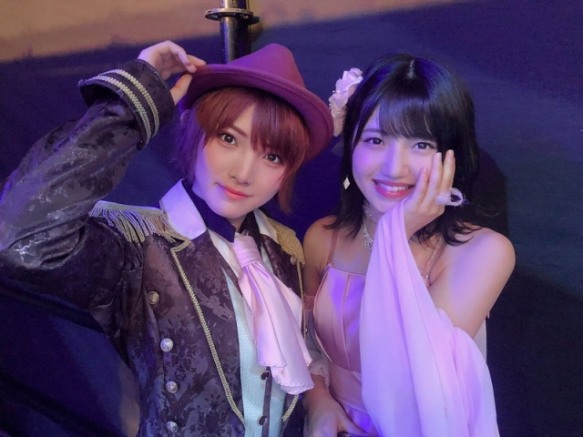 AKB48 Ayaki Murayama I want to be with you forever013