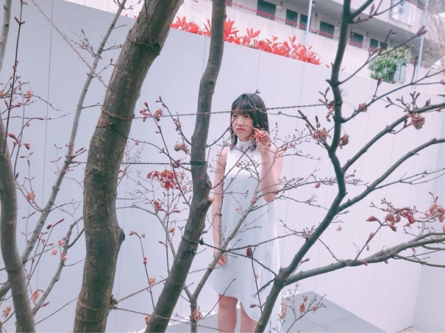 AKB48 Ayaki Murayama I want to be with you forever019