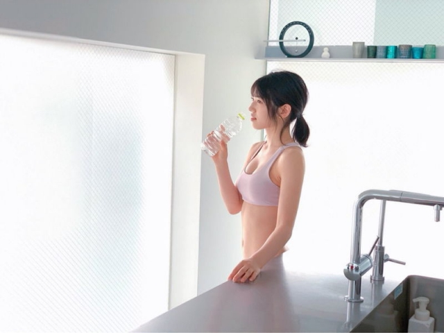 AKB48 Ayaki Murayama I want to be with you forever017