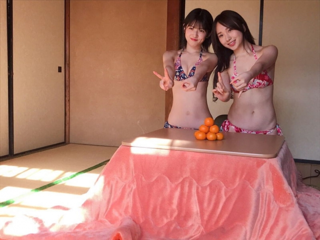 AKB48 Ayaki Murayama I want to be with you forever021
