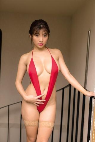 Aya Hazuki always a force to be reckoned with004