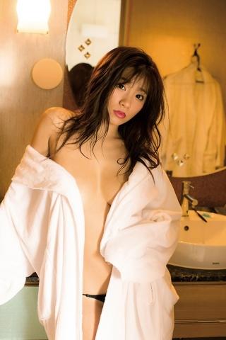 Aya Hazuki always a force to be reckoned with002