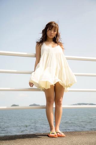Aya Hazuki always a force to be reckoned with007