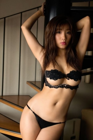 Aya Hazuki always a force to be reckoned with018
