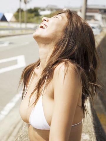 Aya Hazuki always a force to be reckoned with016