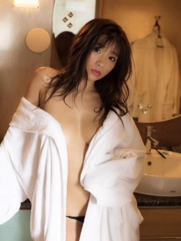 Aya Hazuki always a force to be reckoned with023
