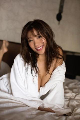 Aya Hazuki always a force to be reckoned with022