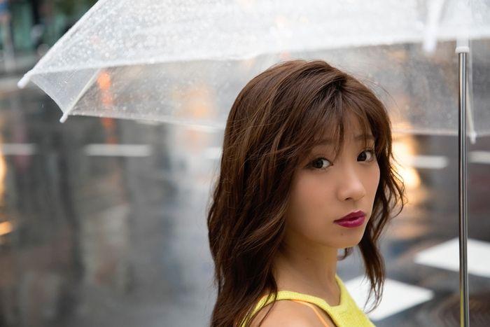 Aya Hazuki always a force to be reckoned with030