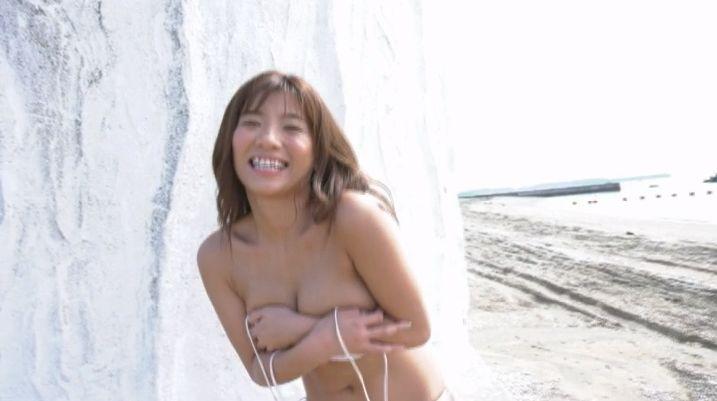 Aya Hazuki always a force to be reckoned with042