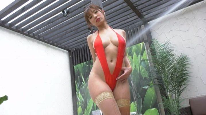 Aya Hazuki always a force to be reckoned with048