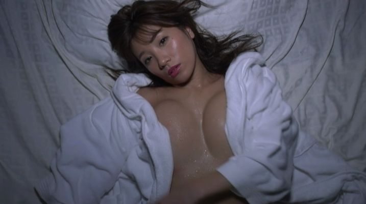 Aya Hazuki always a force to be reckoned with054
