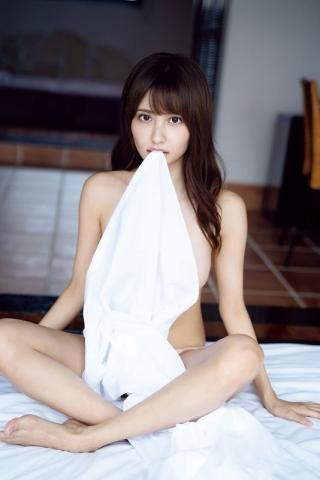 Is it an angel behind the seductive smile of Reia Hanasaki012