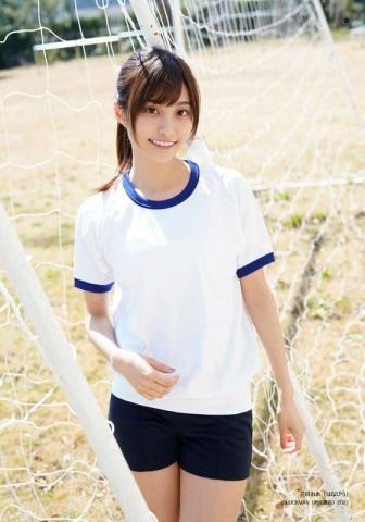 Is it an angel behind the seductive smile of Reia Hanasaki006