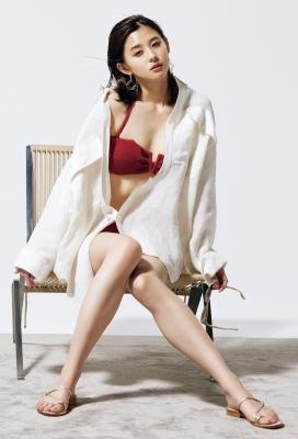 Aya Asahina The New Standard in Adult Swimwear008