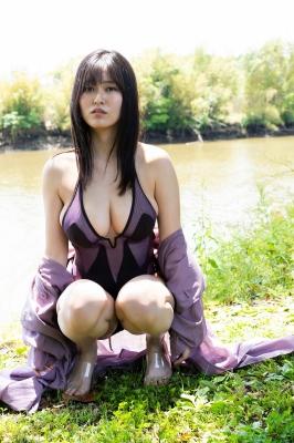 Ichihana Miri HCup Bursting Tits Liberation021