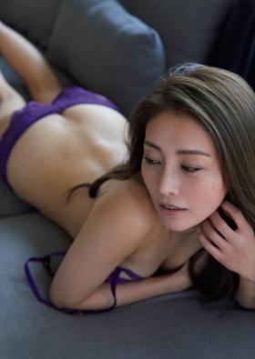 Asami Kumakiriseductive beautiful witch body005