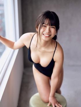 Nanami Asahi Glamorous with many gaps003