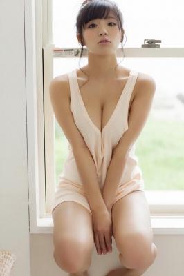 Aya Hazukis minimally dynamite body exposed to the limit014