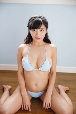 Aya Hazukis minimally dynamite body exposed to the limit012