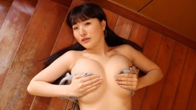 Tsumugi Hara a newcomer with Hcup breasts who just made her debut this year008