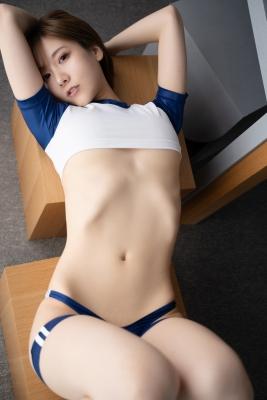 Sexy Gym Uniform Gym Wear Swimsuit Cosplay Exposure103