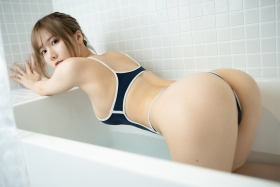 Swimsuit School Swimsuit Images Bathroom Room e083