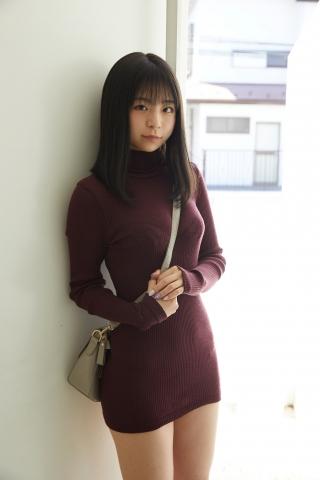Akane Tsumugi Uta Starting Today as a Gladr008