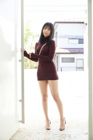 Akane Tsumugi Uta Starting Today as a Gladr007